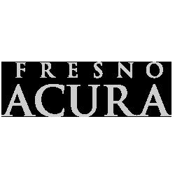 Fresno Acura Logo