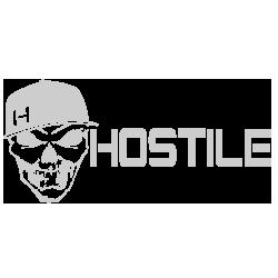 Hostile Logo