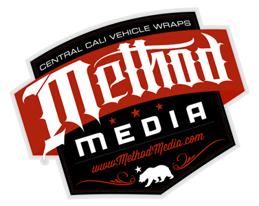 Method Media Badge