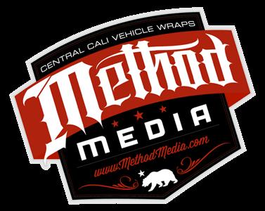 Method Media Badge