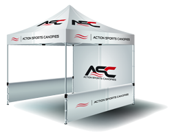 Event Canopy Kit