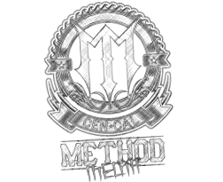 Method Media Logo