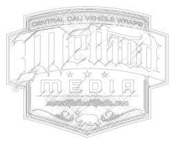 Method Media Badge Sketch